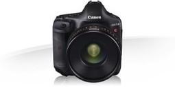 Canon EOS 1DC le reflex haut de gamme bientôt disponible | La Photographie est ma vision par Cédric DEBACQ | Scoop.it