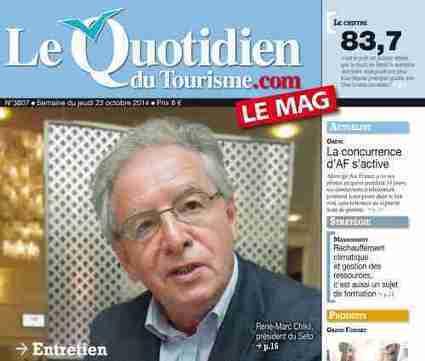 Facebook prescripteur de voyages ? - Croisières sur Le Quotidien du Tourisme | Tourisme | Scoop.it