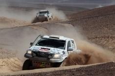 La otra cara del Rally Dakar: destrucción de patrimonio   Libres   Scoop.it