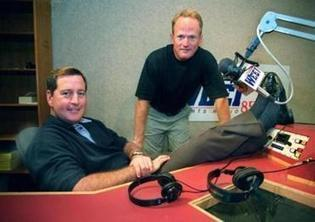 WEEI convenes focus group of Sport Hub listeners - The Boston Globe | In and About the News | Scoop.it