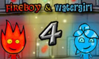 Бесплатные Игры Для Девочек Огонь И Вода 1.2.3.4.5