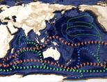 The Ocean Conveyor Belt   CSIRO   Earth and Environmental Science Unit 2: Earths Processes- Atmosphere and Oceans   Scoop.it