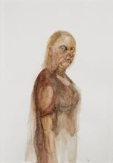 «Oeuvres récentes» peintures et gravures de Isabelle Happart - Quefaire.be | Point & Marge, the micro studio | Scoop.it
