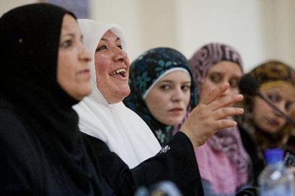Journée internationale de la femme en Égypte : projection de films pour sensibiliser les femmes à leurs droits | Égypt-actus | Scoop.it