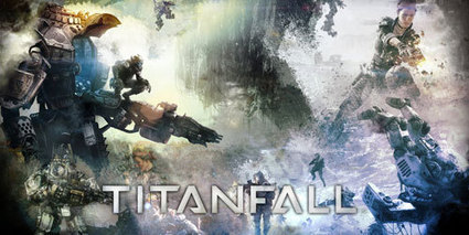 Titanfall's Pilot Skirmish Mode to go live today | myproffs.co.uk - Technology | Scoop.it