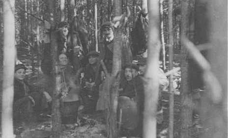 Jewish Resistance | Holocaust Resistance Movements | Scoop.it