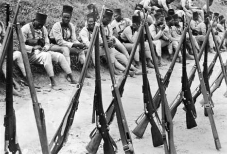 Quand les Maliens mouraient pour la France | Maliweb | Kiosque du monde : Afrique | En SOl Majeur | Scoop.it