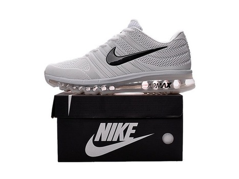 New Coming Nike Air Max 2017 White Black Logo Men Shoes [airmax2017-053] - £58.00 : Luxury Hot Bags Hut - Original Purses Factory Outlet Collection | Beats By Dre - Cheap Monster Beats By Dre Outlet Sale | Scoop.it