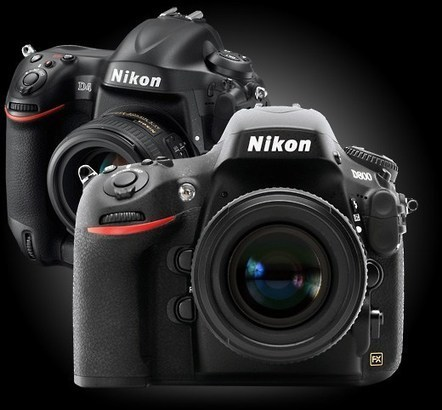 "Nikon D4 & D800: What do the Professionals Think? | ""Cameras, Camcorders, Pictures, HDR, Gadgets, Films, Movies, Landscapes"" 