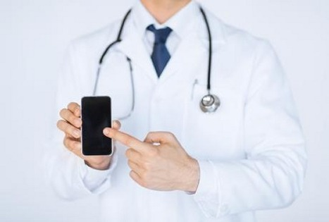 'Connected Healthcare' Market set to be worth £37bn by 2020 | Future of Cloud Computing and IoT | Scoop.it