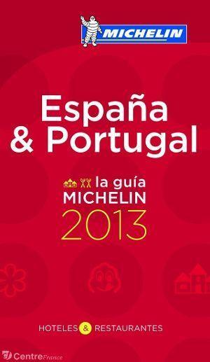 Deux restaurants espagnols récompensés par une troisième étoile - Le Berry Républicain | Hôtellerie -restauration | Scoop.it