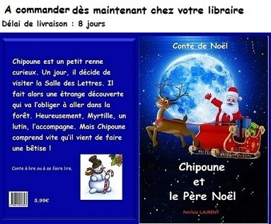 Accueil - Patricia LAURENT | Tout sur le Kindle | Scoop.it