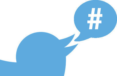 60 Popular Education Twitter Hashtags | My K-12 Ed Tech Edition | Scoop.it