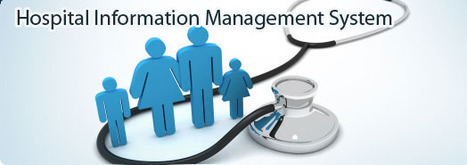 Hospital Information System for Quick And Easy Accessibility of Healthcare Facilities | ERP Software Company | Scoop.it