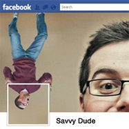 8 Surprising Ways to Use Your Facebook Profile for Marketing | Social Media and the business world | Scoop.it