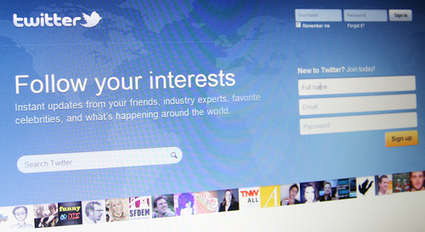 Twitter Hack: Find Out If You're Affected | Social Media Today | MobileandSocial | Scoop.it