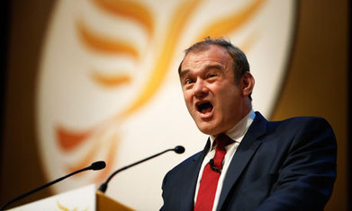 Lib Dems' green boast under threat as party votes for nuclear | Follow For a Follow? | Scoop.it
