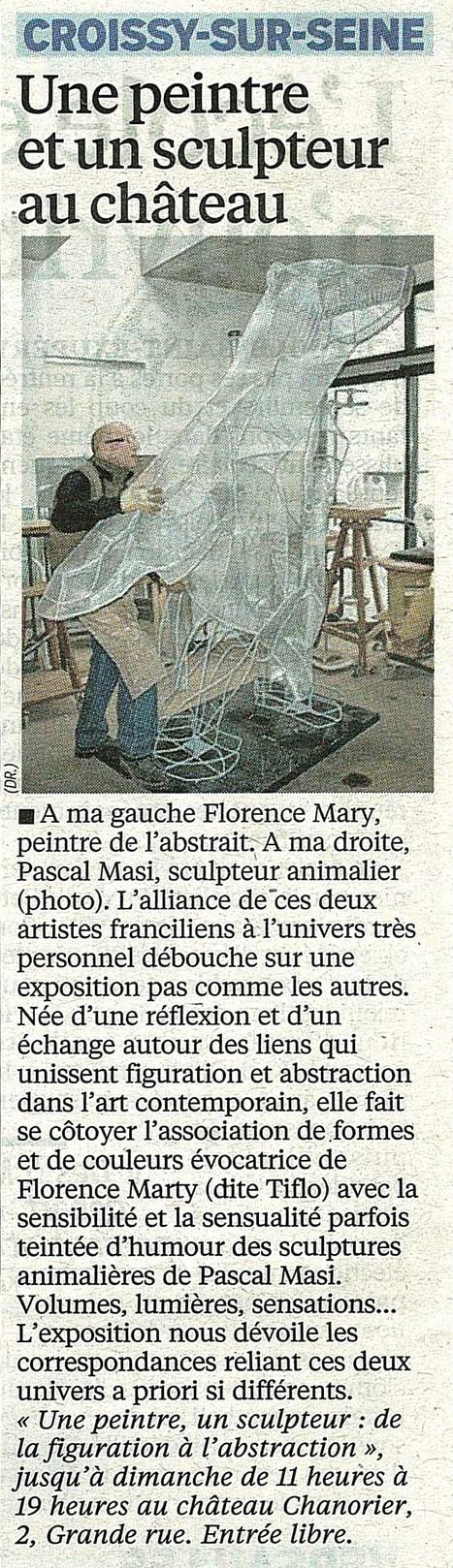Exposition au château | Espace Chanorier | Scoop.it