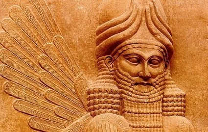Mesopotamia - The British Museum | Ancient World History | Scoop.it