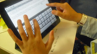 Comenzando con el Proyecto de Mobile Learning en Aulas ... | eLearing | Scoop.it
