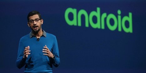 Google just launched Android 7.0, even though 30% of its users are still on Android 4.4 | Technology in Business Today | Scoop.it