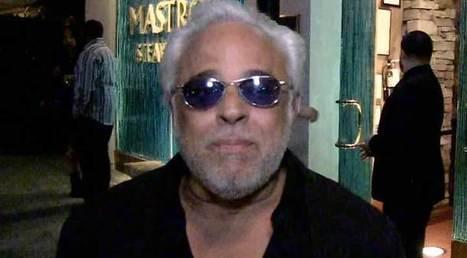 Johnny Fratto Dead -- Howard Stern Regular Dies After Cancer Battle - TMZ.com   Howard Stern   Scoop.it