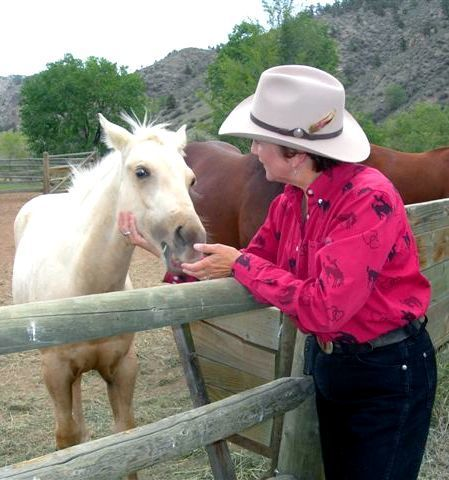 Meet Your Host - Meet Your Host- Sylvan Dale Guest Ranch, Colorado - Equitrekking | Dude Ranch Vacations | Scoop.it