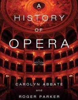 A History of Opera - Carolyn Abbate interview - Failure magazine | Classical music | Scoop.it