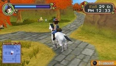 Harvest Moon Hero Of Leaf Valley   Download Psp   NBA 2K15 APK   Scoop.it