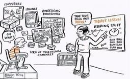 ¿Pensamiento crítico? Descubre cómo las escuelas matan la creatividad | Sociedad 3.0 | Scoop.it