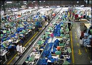Lean in Apparel Industry in India   lean manufacturing   Scoop.it