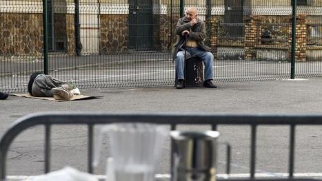 Primaire à droite : une association interpelle les candidats sur la pauvreté en France | Actus | Scoop.it
