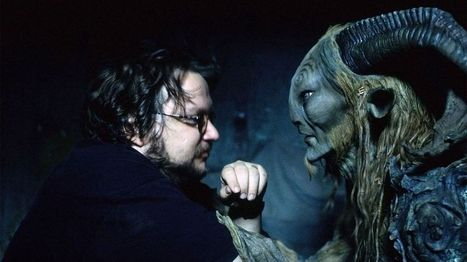Guillermo Del Toro Reveals His Influences | Hammer Horror Podcast | Scoop.it