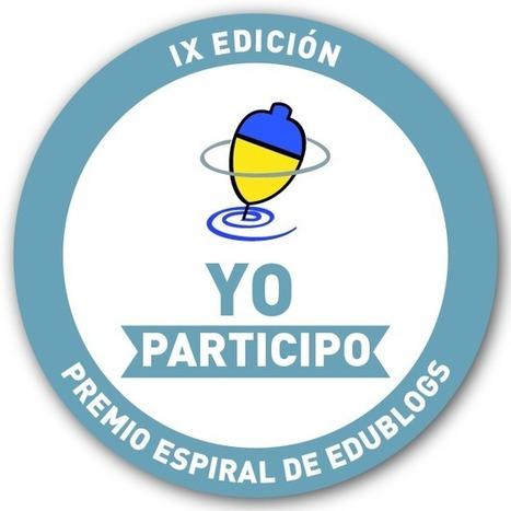 EL BLOG DE JACOBO CALVO: CoRubrics, una plantilla para evaluar con rúbricas | Educacion, ecologia y TIC | Scoop.it