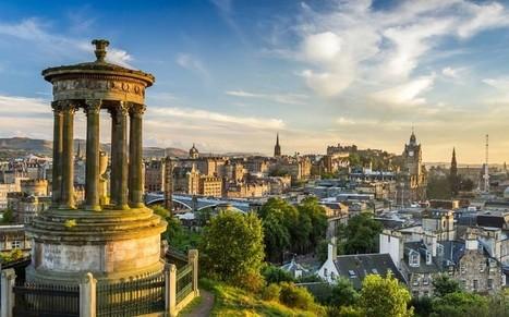Edinburgh featured in Top Ten of Britain's Most... | VisitScotland Business Events: MICE-News für Veranstaltungsplaner | Scoop.it