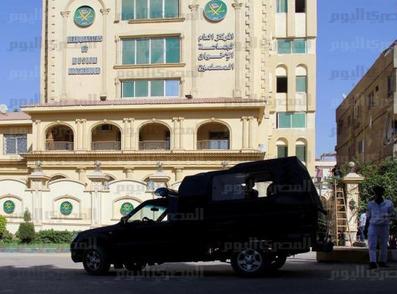 Update: 210 injured in Moqattam clashes   Égypt-actus   Scoop.it