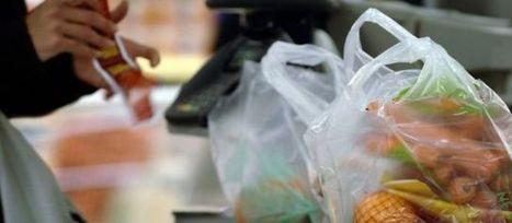 Les députés interdisent sacs et vaisselle en plastique jetables | Au hasard | Scoop.it