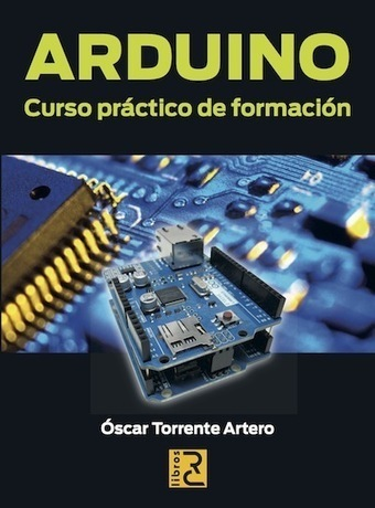 ARDUINO. Curso práctico de formación | android creativo | Scoop.it