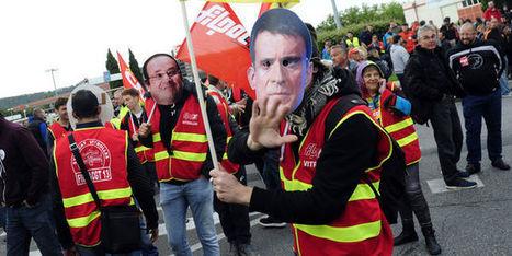 Coupure de courant ou «délestage»? Quand Manuel Valls joue sur les mots - le Monde | Actualités écologie | Scoop.it