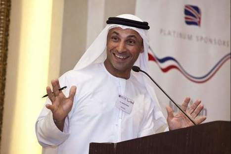 British curriculum leads the way as Dubai aims for 90000 more school places - The National | Curriculum Development in Geography | Scoop.it
