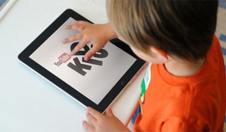 Groups Say Deceptive Advertising Rife in YouTube Kids App | Educational Technology News | Scoop.it