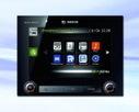 Bosch intègre les smartphones dans les voitures   La suite...   Scoop.it