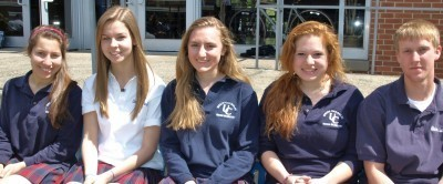 Union Catholic Student Movement Against Cancer Celebrates Successful Year | Catholic School Chronicle | Scoop.it
