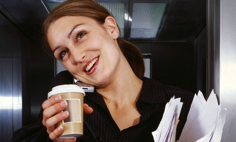 Find out if YOU have one of the 'best' jobs for women in 2014 | Kickin' Kickers | Scoop.it