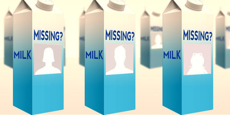 Missing Child: How Sharing That Picture Can Put Lives At Risk | Social Issues | Scoop.it