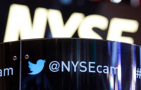 Twitter still struggling to grow as rivals race ahead | Business Video Directory | Scoop.it