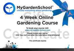 Edible Gardening Made Easy | Gardening | Scoop.it