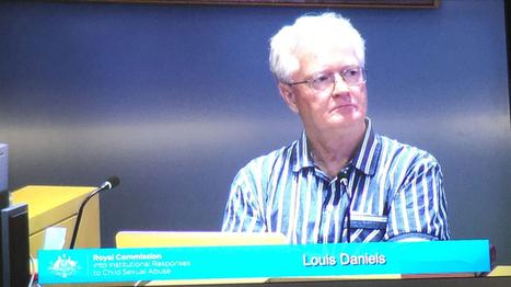 Commission names Tas sex offender - The West Australian | Denizens of Zophos | Scoop.it