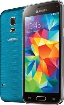 Specifications of Samsung Galaxy S5 Mini (Electric Blue) ~ Latest Technology Gadgets News | Smart Watch | Scoop.it