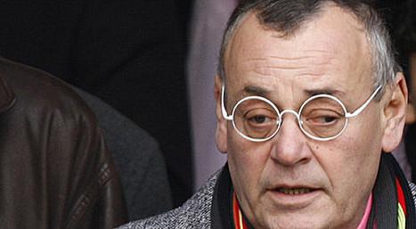 L'humoriste Jean Roucas interdit de spectacle pour sa proximité avec le FN | Intervalles | Scoop.it